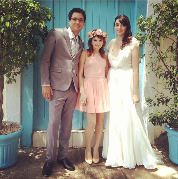 Foto: instagram @lorenzapozza