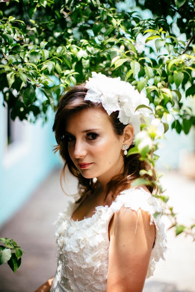 Lorenza Pozza veste Nouveau_Giselle_Nasser - campanha Marry Me