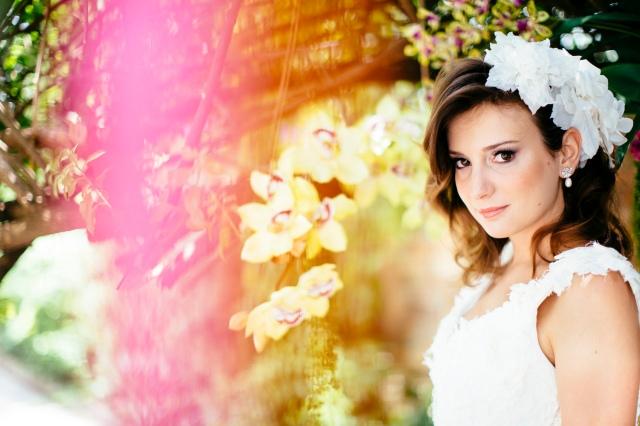 Lorenza Pozza para Marry.Me | Fotografia: Flávia Valsani | Vestido: Nouveau por Giselle Nasser | Beleza: Fê Guedes