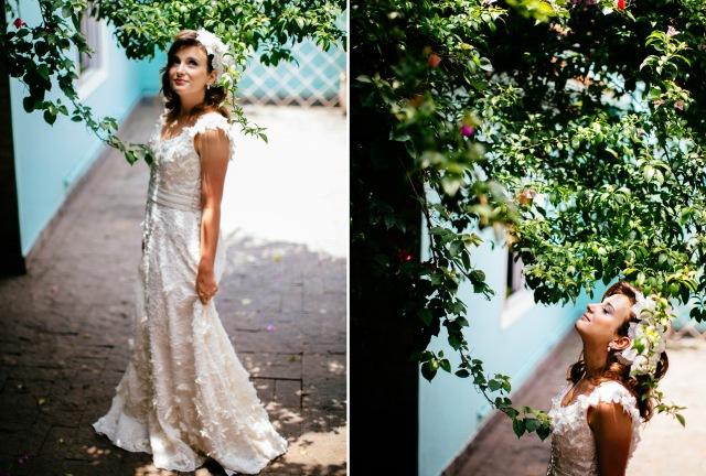 Lorenza Pozza para Marry.Me | Fotografia: Flávia Valsani | Vestido: Nouveau por Giselle Nasser | Beleza: Fe Guedes