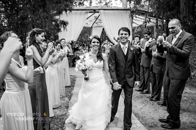 Foto: Marcia Piveta e Vladimir Nacci
