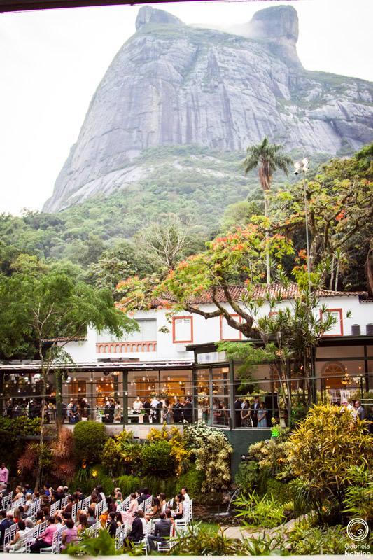 Casa das Canoas, Rio de Janeiro/RJ