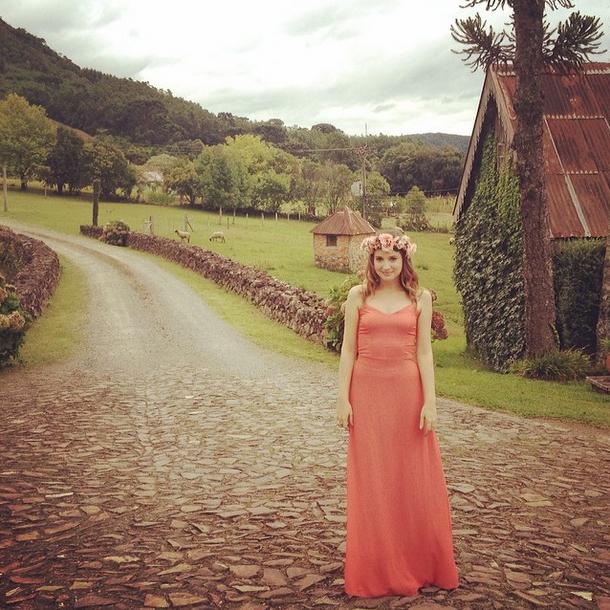 La Hacienda | Instagram @lorenzapozza
