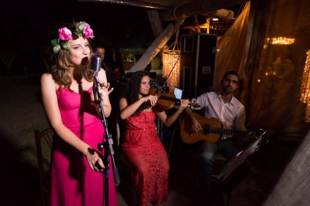 Casamento Ana e Pedro | Nannai | Foto: Bosquinho