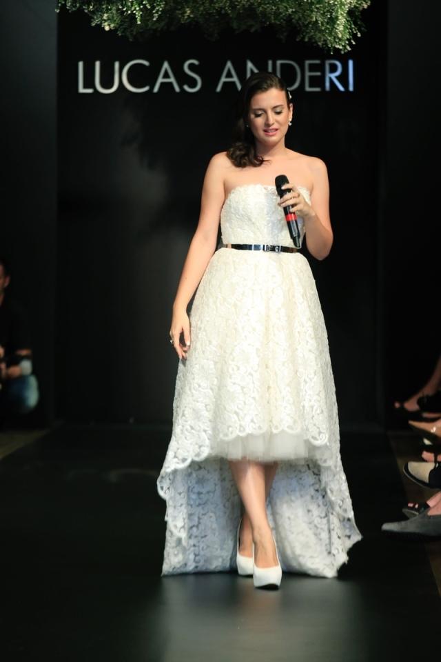 cantora Lorenza Pozza